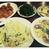 Das Foto wurde bei 小南門點心世界 von Franka K. am 3/17/2013 aufgenommen