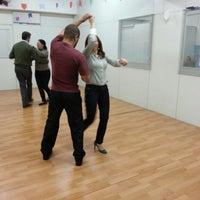 Foto tirada no(a) Espaço Ballet Carmem por Leo L. em 7/1/2013