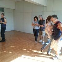 Foto tirada no(a) Espaço Ballet Carmem por Leo L. em 9/21/2013