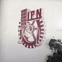 Снимок сделан в CICATA Queretaro пользователем Luis G. 10/18/2012