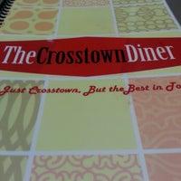 Foto scattata a Crosstown Diner da Stina R. il 2/16/2013