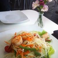 Das Foto wurde bei Beau Thai von Mylin P. am 8/17/2013 aufgenommen