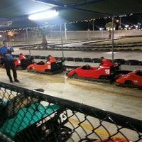 3/4/2013 tarihinde Steve M.ziyaretçi tarafından Las Vegas Mini Gran Prix'de çekilen fotoğraf