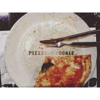Foto tomada en Pizzeria Locale por Nathan A. el 3/31/2013