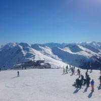 รูปภาพถ่ายที่ Westgipfelhütte โดย Dan H. เมื่อ 3/12/2017
