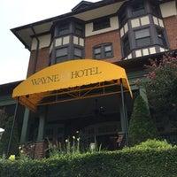 Photo prise au Wayne Hotel par Louise G. le9/2/2018