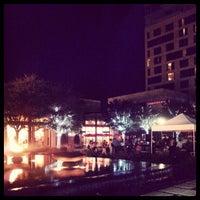 Foto tirada no(a) CityCentre por Swaroop H. em 12/2/2012