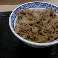 Photo prise au 吉野家 高崎飯塚町店 par 中京特快 le1/30/2016