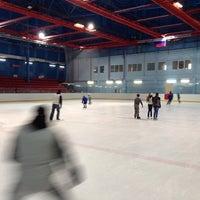 Photo prise au Ледовая Арена par mandrapen le3/15/2014