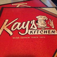 Menu Kay S Kitchen American Restaurant In Saint Joseph