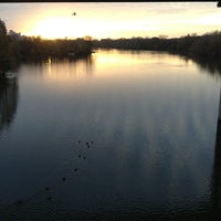 12/23/2012にSteve G.がLady Bird Lake Trailで撮った写真