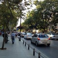 7/20/2013 tarihinde Berkan B.ziyaretçi tarafından Bağdat Caddesi'de çekilen fotoğraf