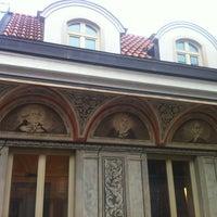 รูปภาพถ่ายที่ ARIA Hotel Prague โดย Дмитрий К. เมื่อ 10/16/2012
