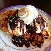 Foto tomada en The Waffle Window por Joy M. el 1/19/2013