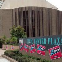Photo prise au San Diego Civic Theatre par Philly P. le10/21/2012