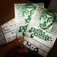 Das Foto wurde bei Open Air Theatre von Philly P. am 10/4/2012 aufgenommen