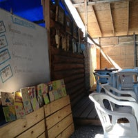 Foto scattata a Frida Chilaquiles da Chan J. il 12/22/2012
