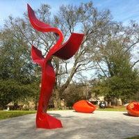 Foto tomada en Freedom Park por Grayson el 12/31/2012