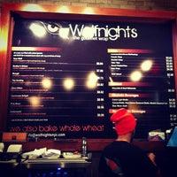 รูปภาพถ่ายที่ Wolfnights โดย Bo D. เมื่อ 12/15/2012