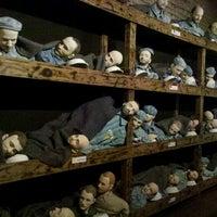 Photo prise au Virginia Holocaust Museum par Fernanda P. le12/28/2012