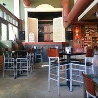 Photo taken at Opera House Coffee &  Food Emporium by Thomas W. on 9/22/2012