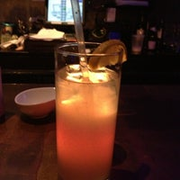 Foto scattata a HaChi Restaurant & Lounge da Rose A. il 1/25/2013