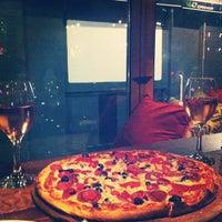1/12/2013에 eces님이 Mica Restaurant & Bar에서 찍은 사진