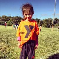 Sawmill YMCA Soccer Field - Trenton, NJ