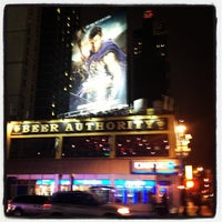 Foto diambil di Beer Authority NYC oleh Colin P. pada 2/6/2013