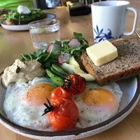 Foto scattata a Mikyna Coffee & Food Point da Adélka K. il 5/12/2018