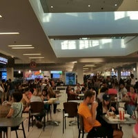 pretty nice 79915 961ba ... Photo taken at Glendale Galleria Food Court by Rudy V. on 7 17