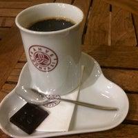 10/5/2012 tarihinde Nilufer O.ziyaretçi tarafından Kahve Dünyası'de çekilen fotoğraf