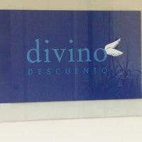 Photo prise au Divino Descuento par Marcela G. le2/14/2013