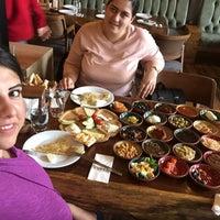 รูปภาพถ่ายที่ Evvel Türk Mutfağı โดย Baykas B. เมื่อ 4/13/2019