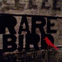 11/23/2019にRick V.がRare Bird Brewpubで撮った写真