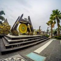 Das Foto wurde bei Gong Perdamaian Dunia von Hary W. am 6/9/2016 aufgenommen