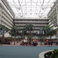 Foto scattata a Orlando International Airport (MCO) da M. G. il 10/20/2013