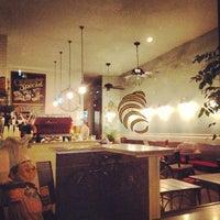Снимок сделан в Croissanteria пользователем Mollie  G. 10/18/2012