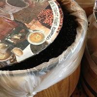 Das Foto wurde bei The Coffee & Tea Exchange von Martin C. am 12/31/2012 aufgenommen