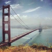 Das Foto wurde bei Golden Gate Bridge von Rohan A. am 3/10/2013 aufgenommen
