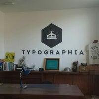 Photo prise au Typographia par Koen V. le3/31/2016