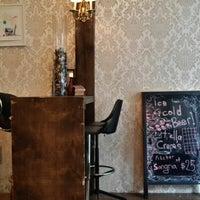 7/11/2013에 Sungjoon Steve W.님이 Shervin's Cafe에서 찍은 사진