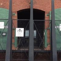 4/12/2013にTW ✈️👸🏻がVirginia Holocaust Museumで撮った写真