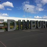 รูปภาพถ่ายที่ Edinburgh Airport (EDI) โดย Ellie K. เมื่อ 9/25/2016