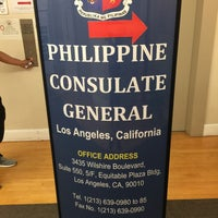 Consulate General of the Philippines - Embassy / Consulate in