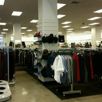 5d89417cd Photo taken at Nordstrom Rack by William C. on 9 22 2016