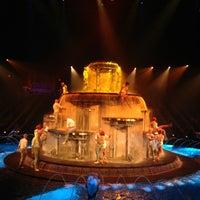 Das Foto wurde bei Wynn Theater von Aleksandr B. am 4/2/2013 aufgenommen