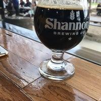 2/8/2020에 Billy P.님이 Shannon Brewing Company에서 찍은 사진