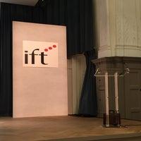 Photo prise au Bishopsgate Institute par Thomas P. le9/10/2015