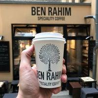 Das Foto wurde bei BEN RAHIM von I B. am 2/5/2017 aufgenommen